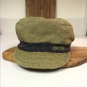 Hemp Rasta Hat By Satori Movement